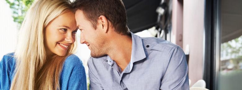 Relazioni sentimentali, quanto influisce l'ossitocina?