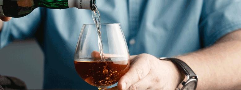 L'alcol riduce il piacere sessuale