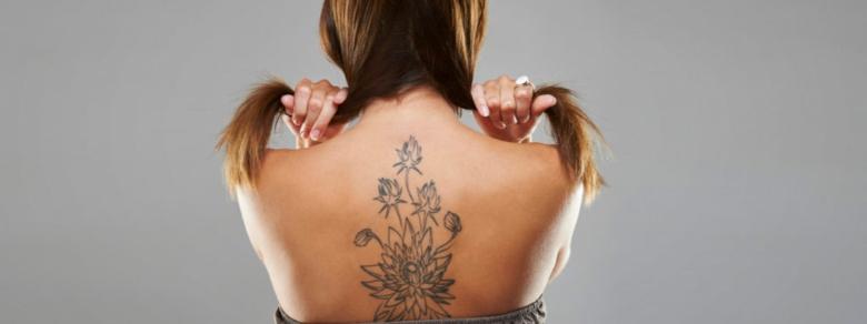 Tatuaggi Femminili, Quali Sono Quelli di Tendenza?