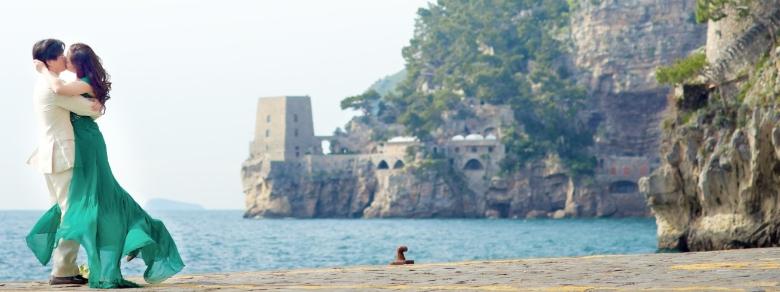 Estate, le mete ideali per una vacanza romantica