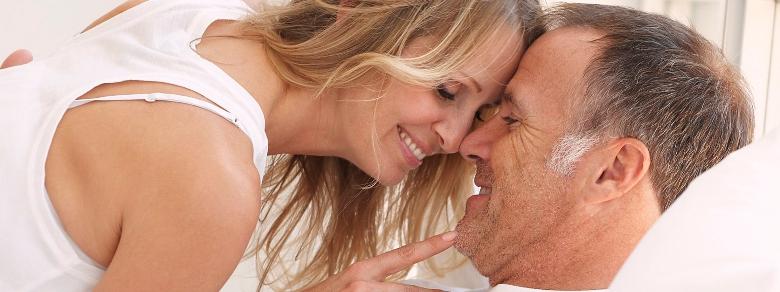 Tumore alla prostata, prevenirlo grazie al legame di coppia