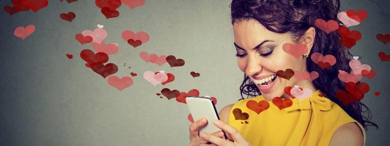 Incontri moderni: dalle chat ai dating show