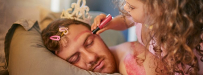 Come cambia il tuo cervello quando diventi padre?