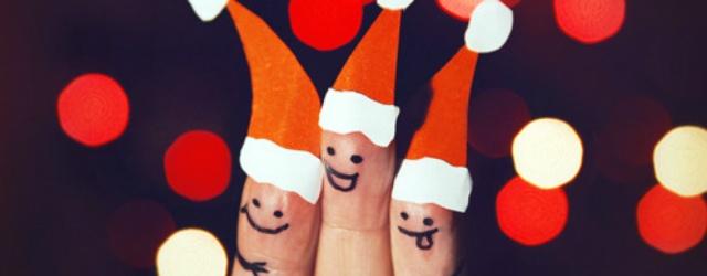 Come trascorrere serenamente le festività natalizie da single