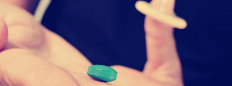 """Contraccettivi, arriva il """"pillolo"""" per lui"""