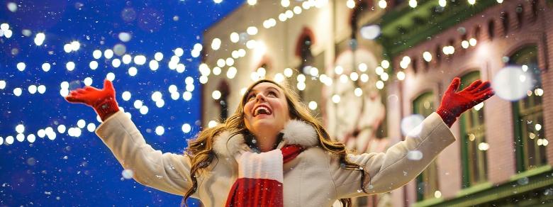 Luoghi Da Visitare Non solo a Capodanno: Quali Sono?