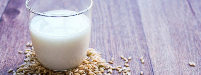Latte di Riso, Proprietà e Come Prepararlo in Casa