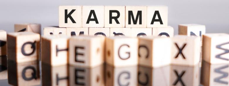 Karma, Cos'è e Come Influisce sulla Nostra Esistenza?
