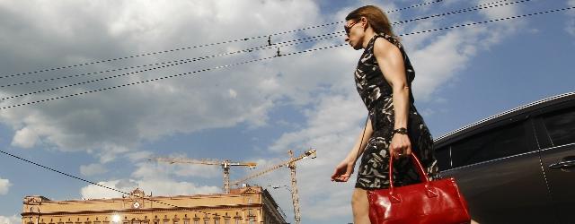 Molestie di strada sulle donne documentate in un video