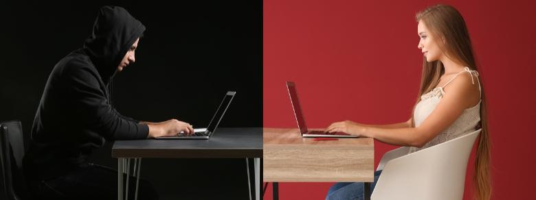 Come riconoscere le truffe sui siti per appuntamenti