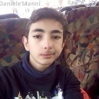 Daniele14anni